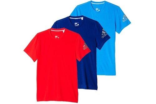 AW16 Prime DryDye Camiseta de Entrenamiento