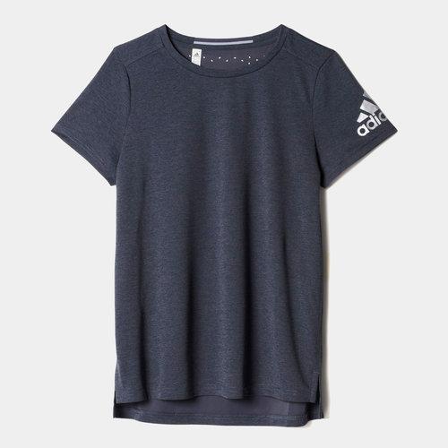 AW16 Climachill Camiseta de Dama