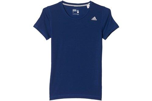 AW16 Prime Camiseta de Dama