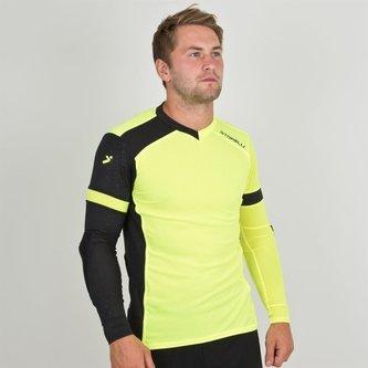 ExoShield Gladiator Camiseta de Portero