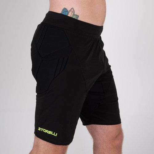 ExoShield Shorts de Portero