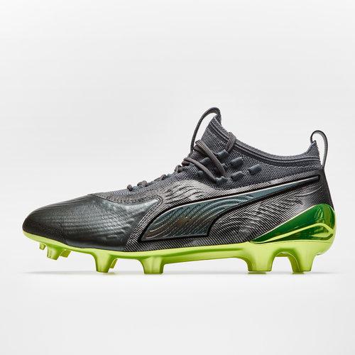 ONE 19.1 FG AG Football Boots Mens
