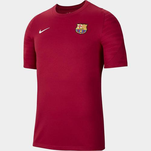 Barcelona Strike Top 2021 2022