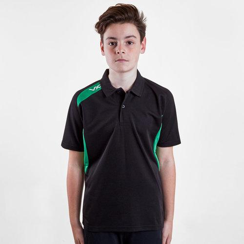 Team Tech Camiseta Polo Para Niños