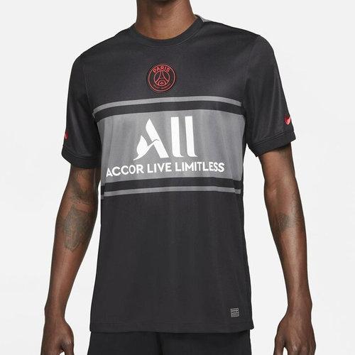 Paris Saint Germain Third Shirt 2021 2022